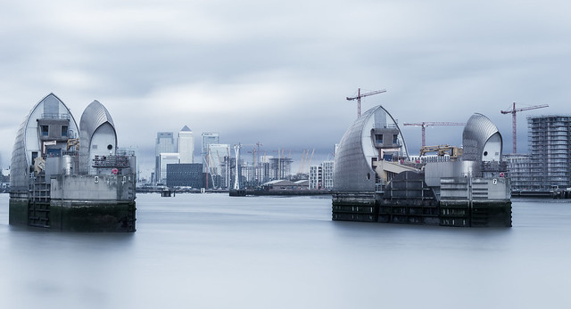 Work In Progress - London