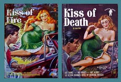 Twin Digest Books - Rainbow & Phantom - Laura Hale