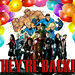 THE FANTASTIC FOUR RETURN TO MARVEL!!! by AntMan3001