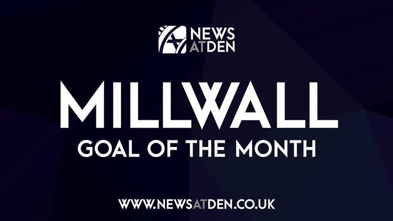 NewsAtDen's February Millwall Goal of the Month