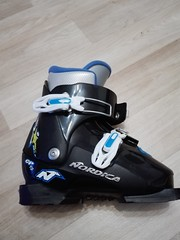 Nordica GP T2<small> | recenze (mini test) z 07.04.2017</small>