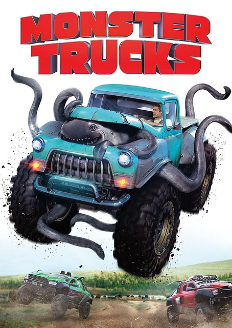MonsterTrucks