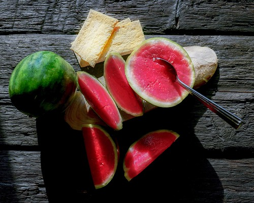 #watermelon#