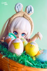 Happy Easter! ~