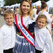 Miss Carlee See and Brothers