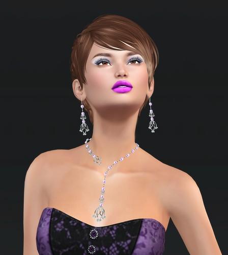 Beloved Jewelry Erica