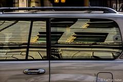 Santa Ana - SUV Reflections