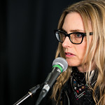 Thu, 30/03/2017 - 2:03pm - Aimee Mann Live in Studio A, 03.30.17 Photographer: Sarah Burns