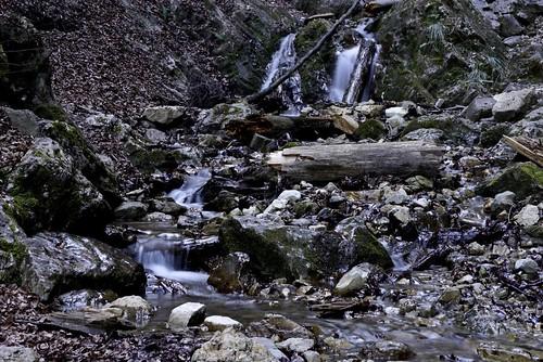 Cascades du Dard