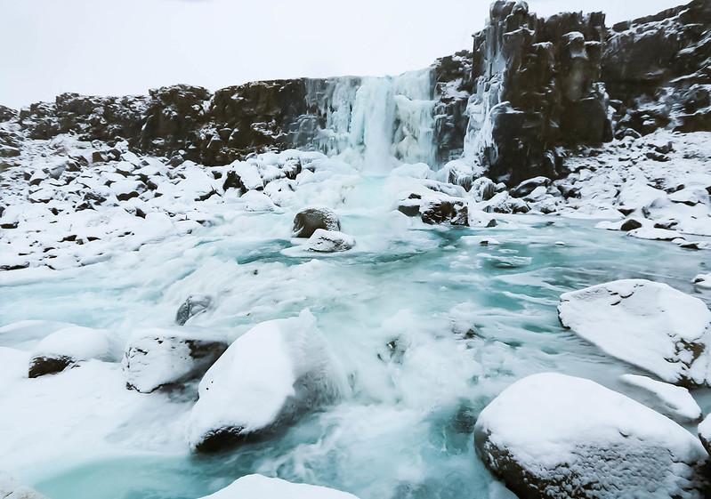 Iceland's Golden Circle