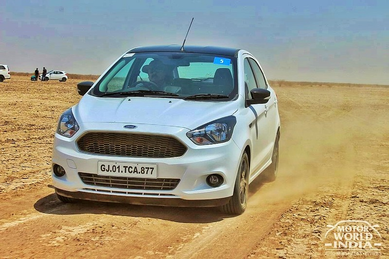 2018 ford ikon. interesting ford 2018 ford figo facelift spotted testing in india intended ford ikon