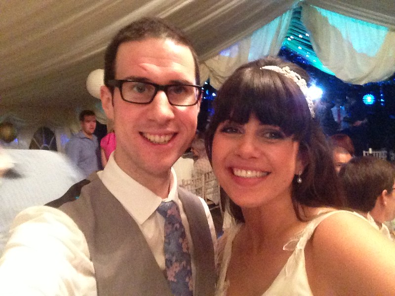 #Selfie with Kirsty 2014-10-04 21.38.57
