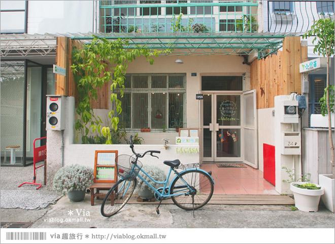 【台中雜貨】小樹苗生活雜貨~一條悠靜小巷弄裡的美好ZAKKA LIFE!3