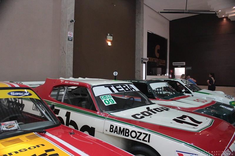 4º Encontro de veículos antigos e especiais de Passo Fundo - Stage'nSpool (57)