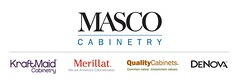 Demand for Masco's home improvement products is set to improve