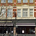The Kings Arms pub in Tooley Street, London Bridge, London, UK.