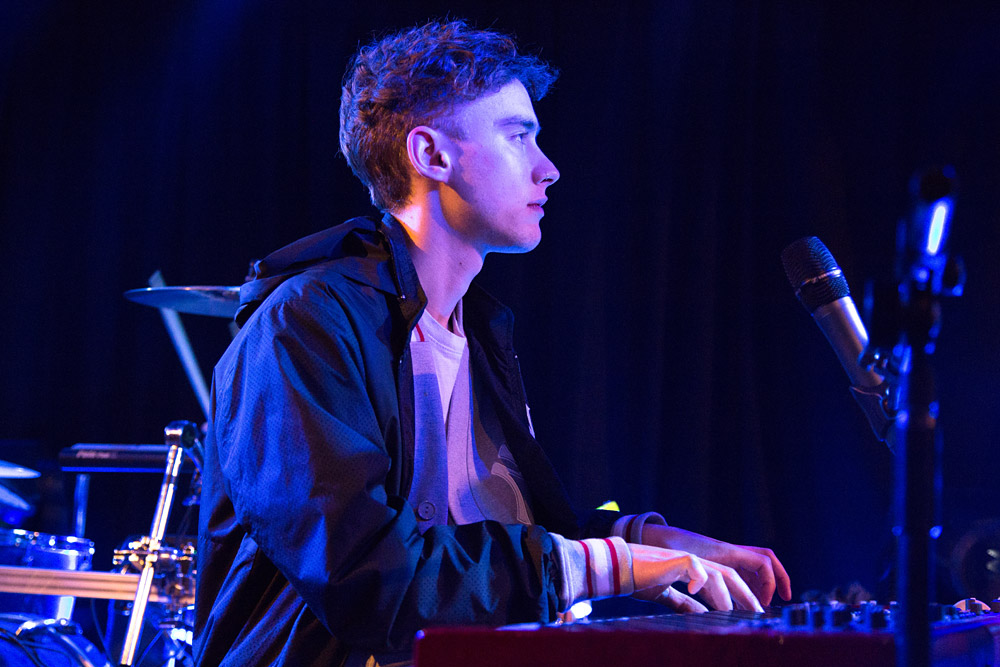 Years & Years @ Plan B, Brixton