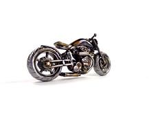 Bike 192 Confederate Hellcat