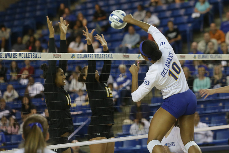 Lady Hens' win streak stopped by Tigers