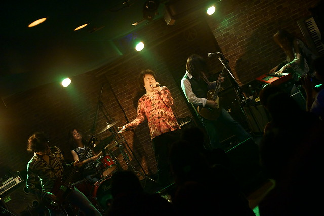 TONS OF SOBS live at Knock, Tokyo, 26 Oct 2014. 340