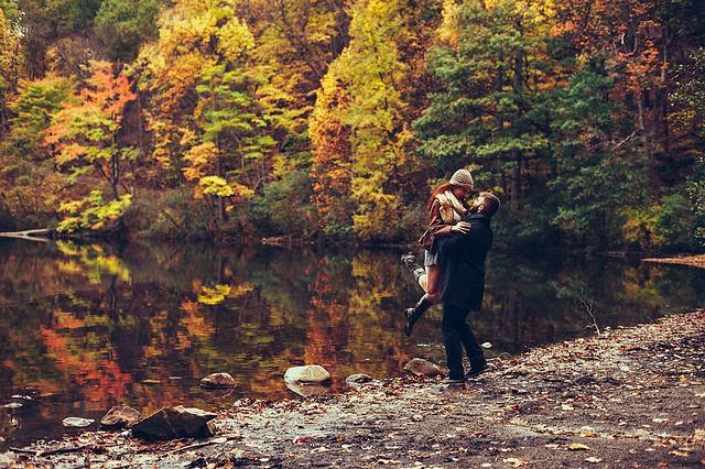Emmanuel Rosario - October Love