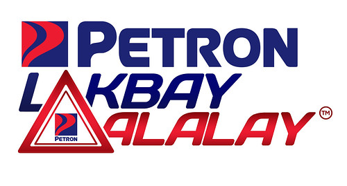 Lakbay Alalay logo