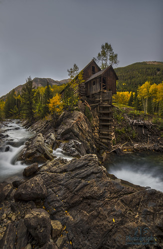 longexposure autumn mill abandoned creek river landscapes waterfall colorado decay fallcolors earlymorning landmark mining waterfalls aspens marble powerhouse nationalgeographic crystalmill crystalriver wondersofnature jonstone jonstonephotography