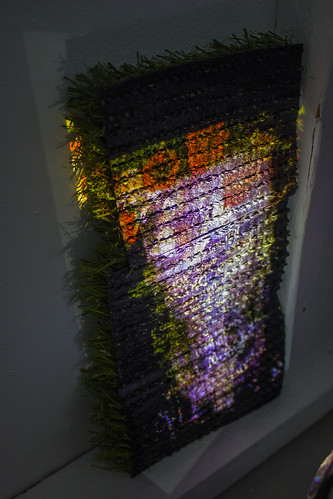 Epitaph Projections on Artificial Grass - 10