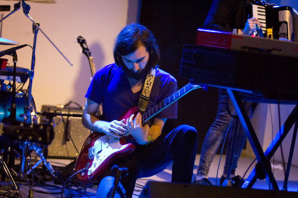 Mutual Benefit at The Luminary