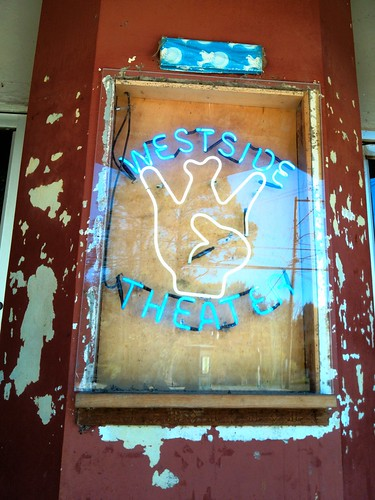 Westside Theater