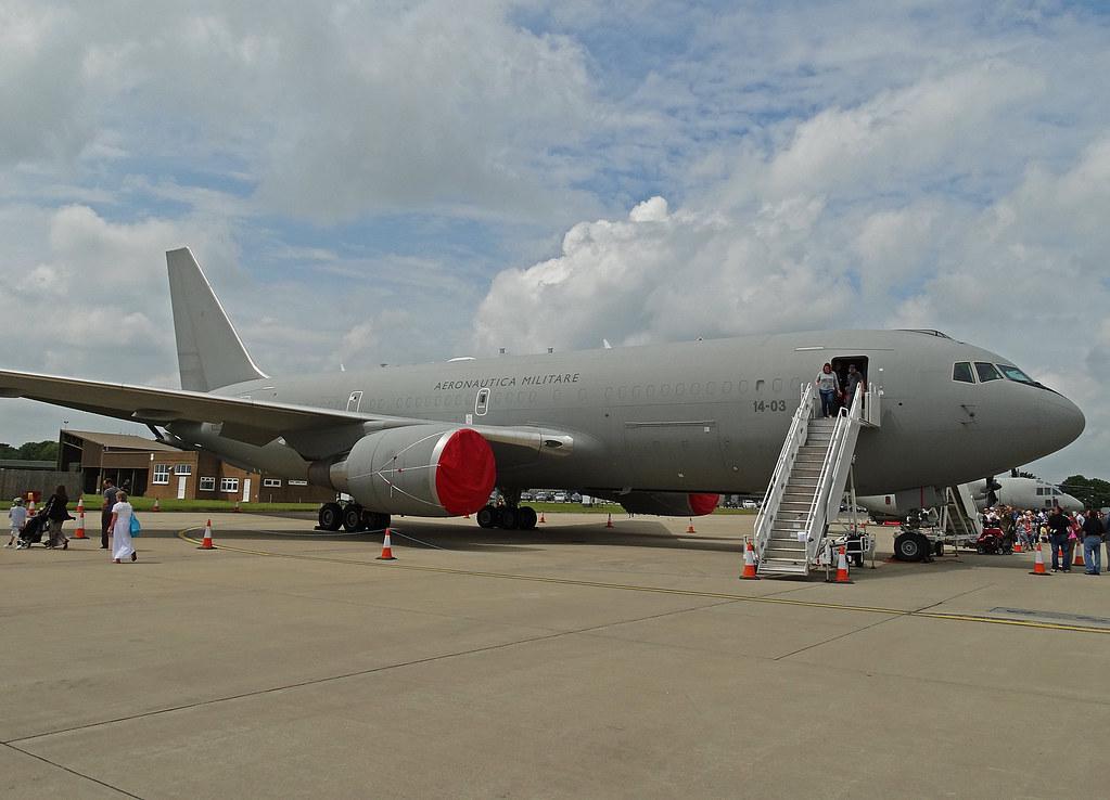 MM62228 - B762 - Aeronautica Militare Italiana