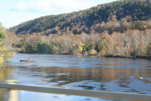 James River State Park Fall 2014 (394)