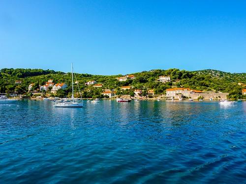 Elafiti Island Kayak Tour, Croatia-3