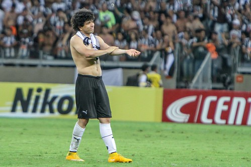 Atlético x Flamengo 05.11.2014