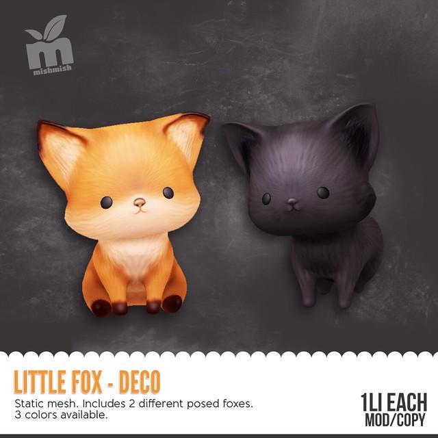 little fox deco flickr photo sharing. Black Bedroom Furniture Sets. Home Design Ideas