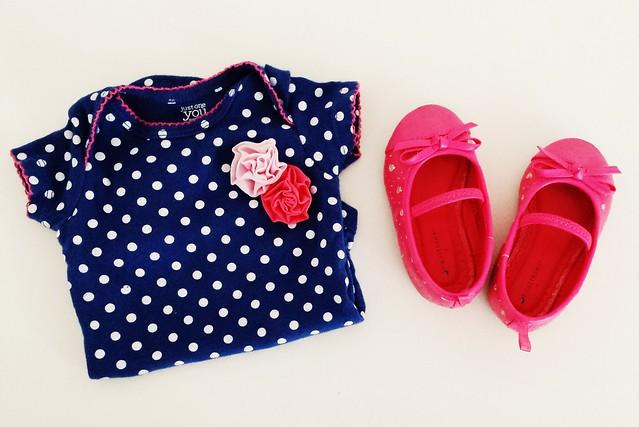 dear marta: 5 general newborn tips