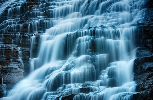 autumn newyork fall photoshop us unitedstates falls waterfalls upstatenewyork centralnewyork newyorkstate ithaca hdr ithacafalls d90 scholtz nikcollection andrewscholtz ascholtz101