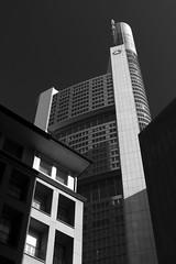 Frankfurt am Main - Banking district