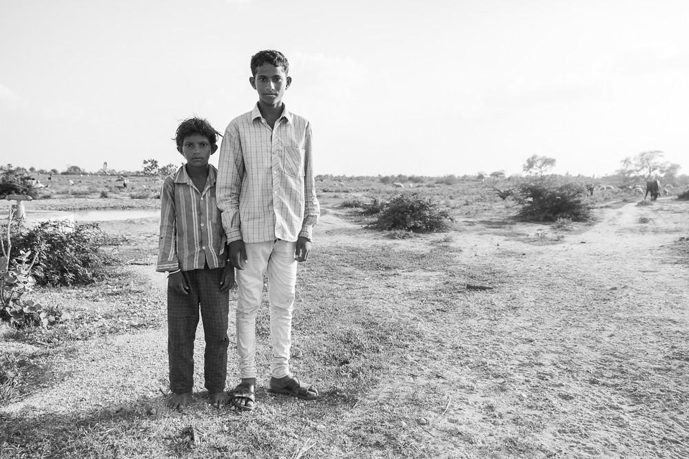 Herder Boys