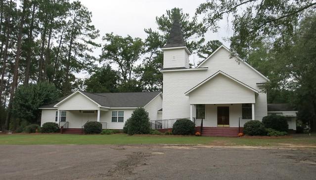 IMG_2948 2014-09-27 Church near Pulaski Georgia Driving to Hilton Head Beach