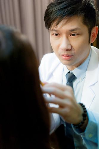 高雄萊佳形象美學診所-賴慶鴻醫師談眼瞼下垂的影響(1)