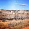 Long X Bridge #badlands  #westernnorthdakota