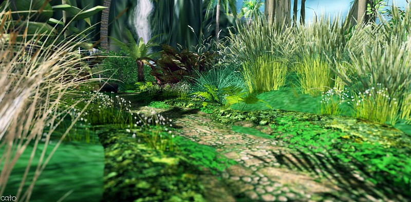 La Reserva @ Commune Utopia - I