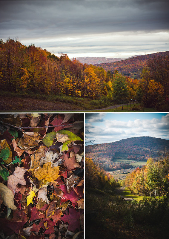Autumn Upstate New York Photography Workshop 2014 | Will Cook For Friends