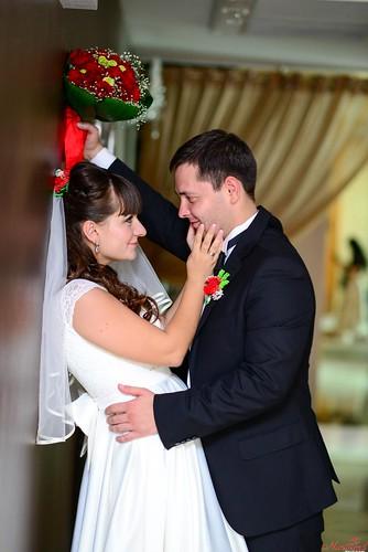 """Concursul """"Cuplul anului 2014"""" > Malearciuc Alexandru şi Petrunelia"""