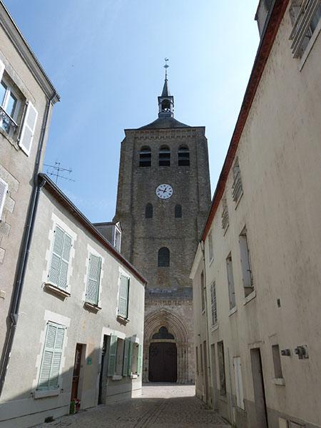 église jargeau