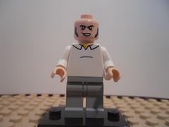 Lego Trevor Phillips - Purist