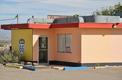 0U1A7032 Breaking Bad Film Location - Route 66 Diner