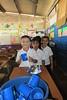 Alimentación escolar y agricultura familiar, El Salvador by FAO of the UN