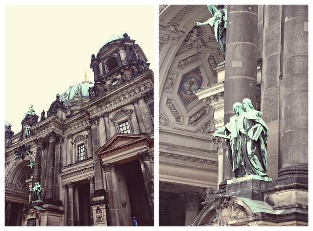 Berliner Dom, Berliinin tuomiokirkko